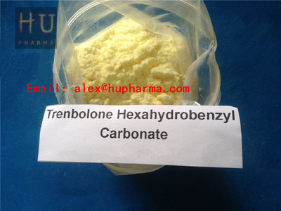 Hupharma Tren Hex injectable steroids Powder