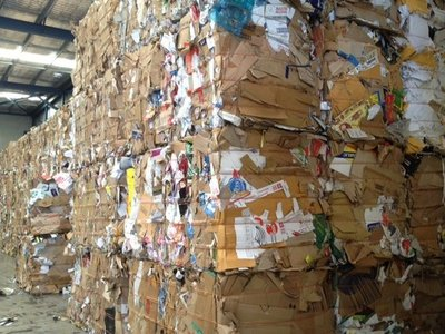 Waste Paper, Occ, Onp, Oinp, , Yellow Pages Directories Omg, Sop, White Tissue Waste Paper
