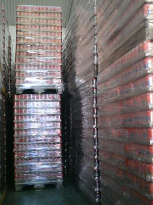 We are Distributing, Trading, Supplying and Whole selling Canned Carbonated Soft Drinks, We supply soft drinks, cola, fanta, sprite , pepsi.