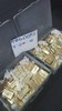 Gold Dore Bars 96% purity